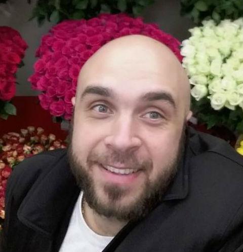Глеб Жемчугов признался в чувствах к Ольге Ветер