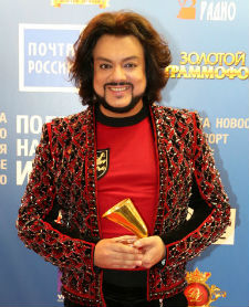 Голосуй за звездных номинантов премии «МУЗ-ТВ»!