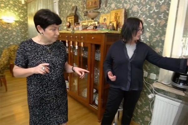 Лариса Гузеева с шиком обустроила загородный дом. ФОТО