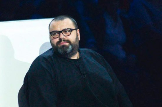 Максим Фадеев возвращается на сцену