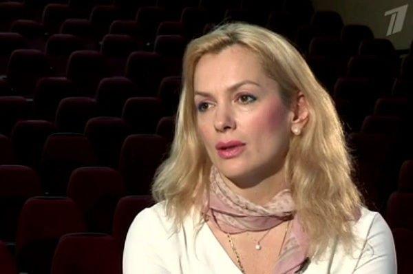 Гоша Куценко сообщил о причинах расставания с Марией Порошиной