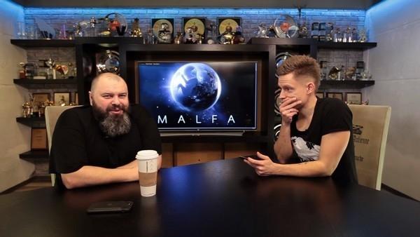 Максим Фадеев вступился за экс-участника «Дома-2»