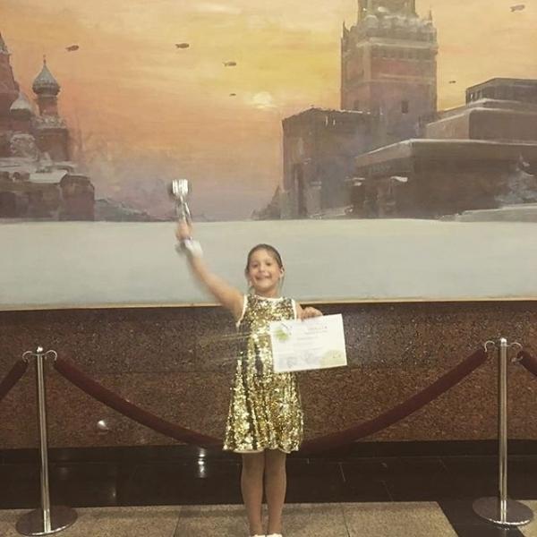 Дану Борисову могут лишить дочери