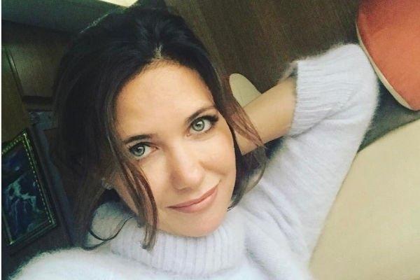 Екатерина Климова шокировала откровенной фотографией