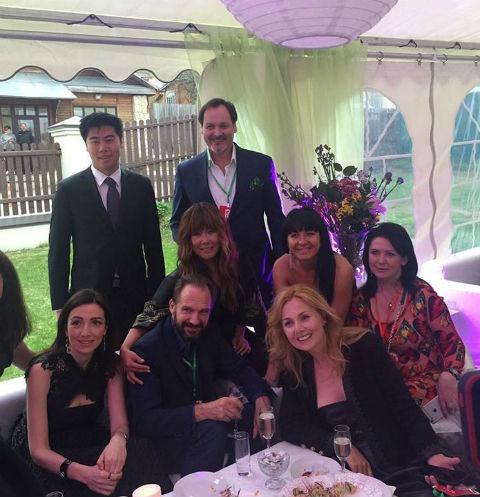 Мацуев, Кобзон, Цой и другие звезды подарили праздник жителям Плёса