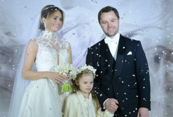 Виталий Гогунский поехал в медовый месяц в Тверь