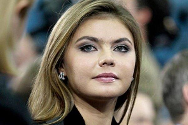 Алина Кабаева поделилась секретом похудения