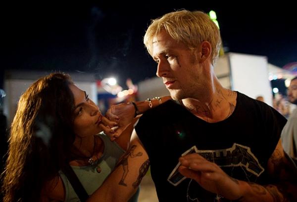 Виновата ревность: Райан Гослинг и Ева Мендес разъехались