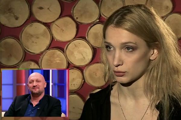 Гоша Куценко назвал причины развода с Марией Порошиной