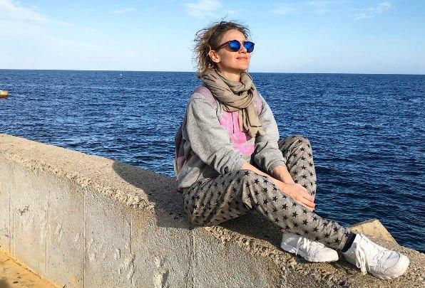 Поклонники гадают о беременности Юлии Ковальчук