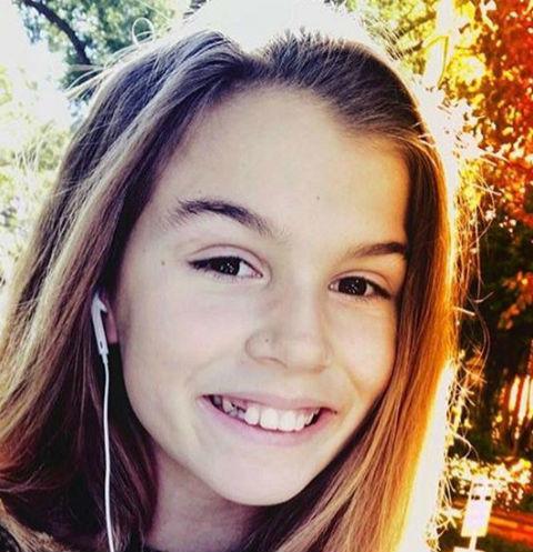 Дочь Анны Седоковой ранили слова завистников
