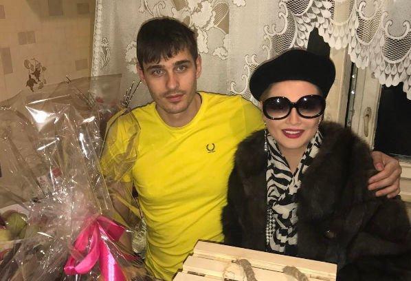 Лена Ленина поведала о самочувствии Василия Степанова