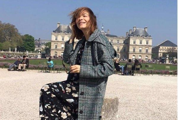 Дочь Елены Подкаминская долго не принимала нового возлюбленного мамы