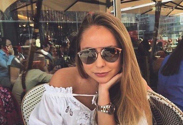 Старшая дочь Татьяны Навки стала лицом популярного канала