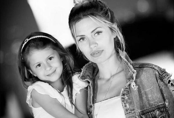 Фотография дочери Виктории Бони вызвала горячие споры