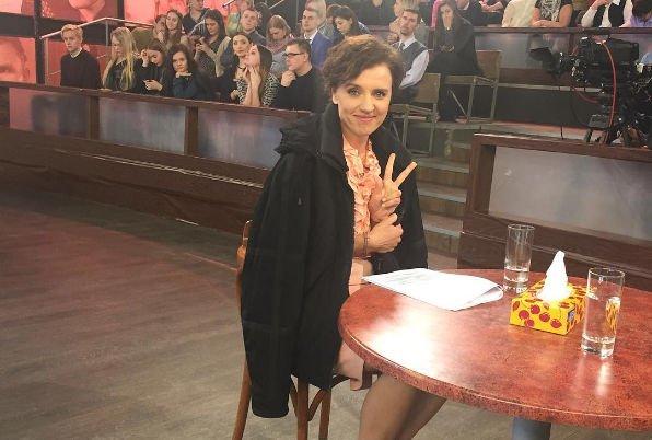 Ксения Алферова поведала о прибавлении в семье