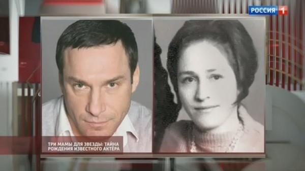 Актер «Тайн следствия» обрел родную кровь спустя 45 лет