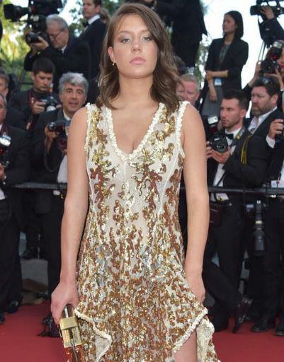 Звезды поразили королевскими платьями на закрытии Каннского кинофестиваля