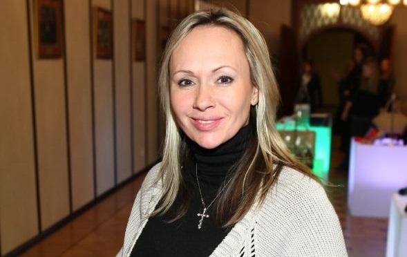 Мария Бутырская снова стала матерью