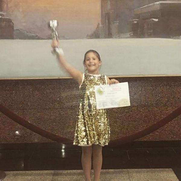 В Сети появилось обращение дочери Даны Борисовой к матери