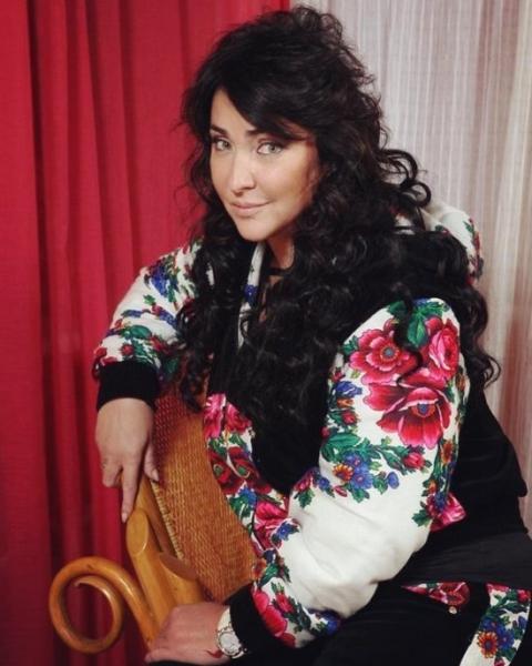 Украинский депутат попробовал вернуть Лолиту Милявскую на родину
