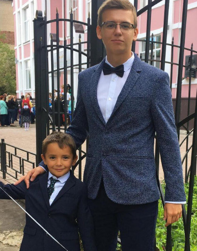 Прощай, школа: Маликова, Охлобыстина и Верник начинают взрослую жизнь