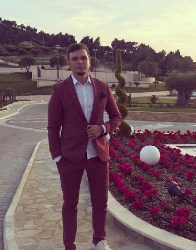 Виктория Романец и Антон Гусев задумались о переезде в Крым