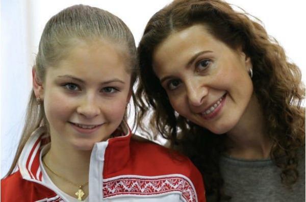 Бывший тренер Юлии Липницкой заявила о нежелании работать со спортсменкой