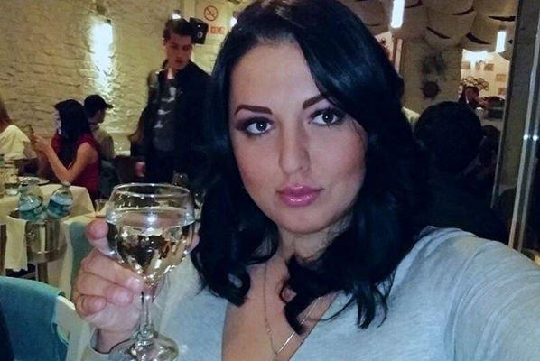 Рима Пенджиева показала откровенный снимок