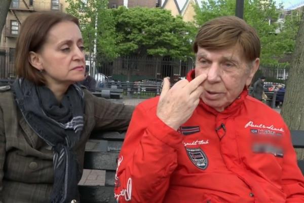 Больной раком Вадим Мулерман терпит лишения за границей
