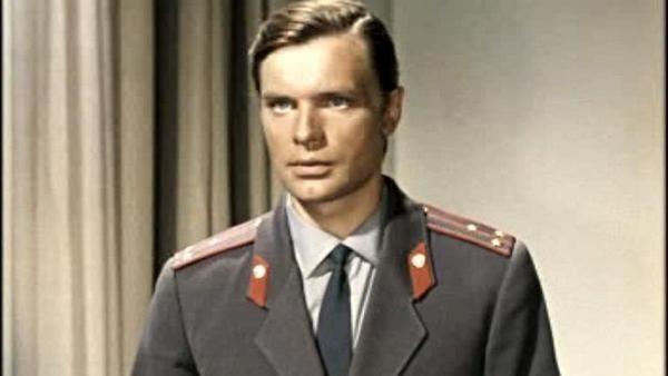 Олег Видов скончался в результате тяжелой болезни