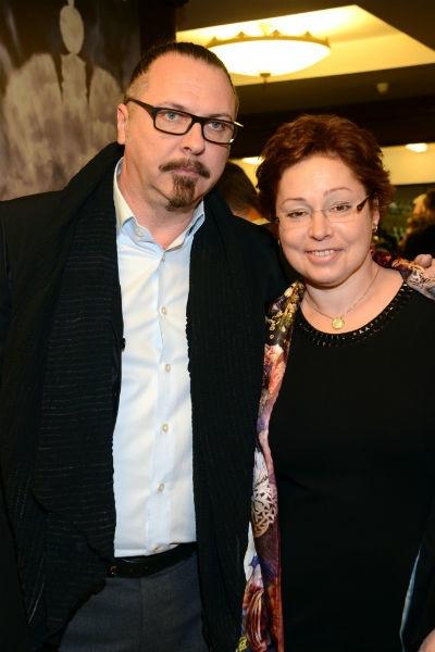 Юрий Грымов: «За воровство ударю по лицу»