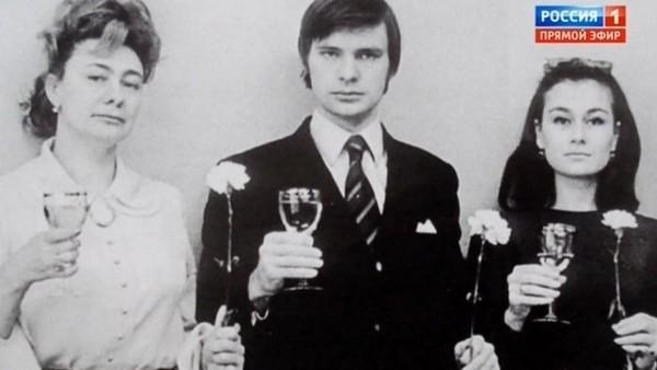 Романы Олега Видова: была ли в его жизни Галина Брежнева?