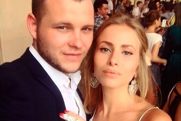 Сергей Бондарчук принимает поздравления в честь годовщины свадьбы