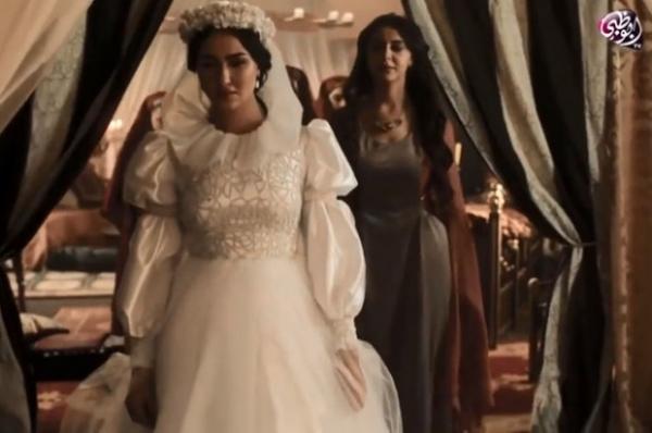 Арабский кинематограф получил свою «Игру престолов»
