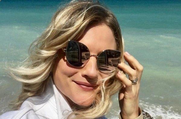 Наталья Стефаненко рассказала о том, какие у нее отношения со свекровью