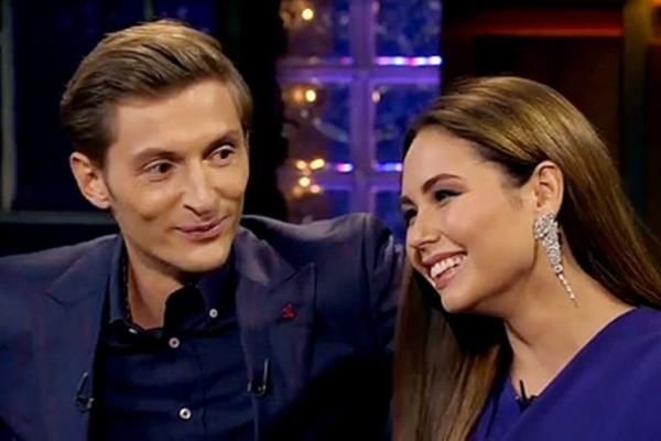 Ляйсан Утяшева и Павел Воля порадовали новым снимком дочери