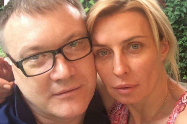 Любимый мужчина Татьяны Овсиенко вышел на свободу