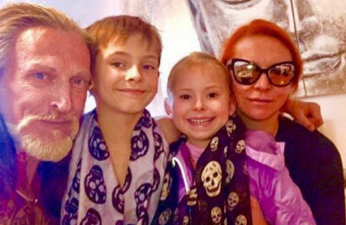 Никита Джигурда и Марина Анисина решили вопрос с наследством Браташ