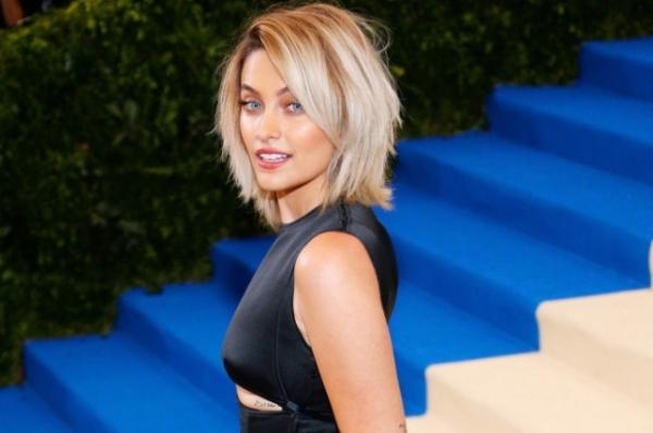 Пэрис Джексон станет лицом Calvin Klein