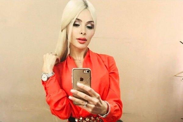 Алена Кравец попыталась ответить на критику