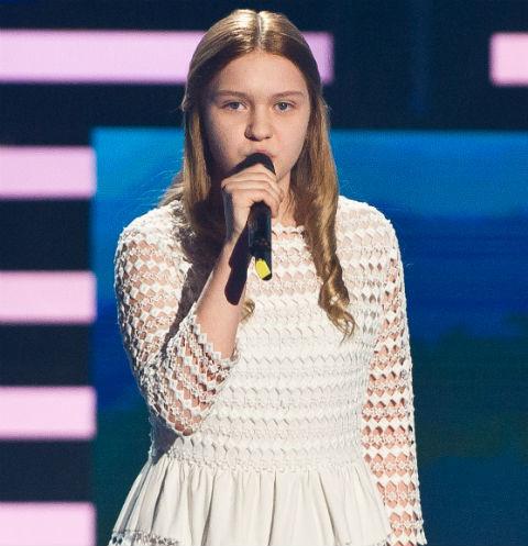 Победительницу шоу «Голос. Дети» Лизу Качурак затравили в родном городе