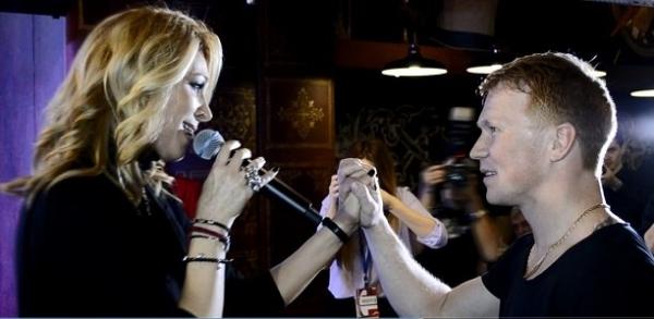 Звезда шоу «Танцы» и «Минута славы» Евгений Смирнов дал откровенное интервью Ангелине Волковой