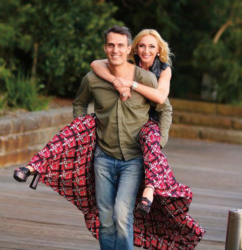 Вся правда о Кристине Орбакайте: первое интервью ее мужа