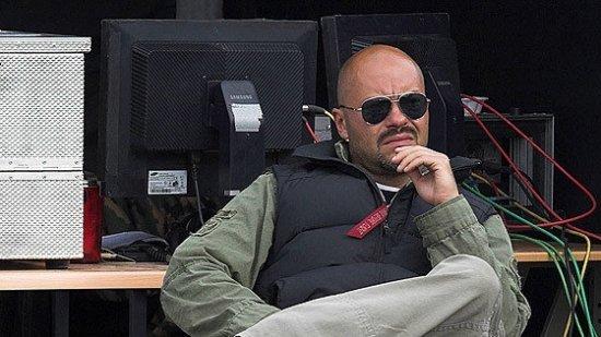 Федор Бондарчук основал школу кино и телевидения