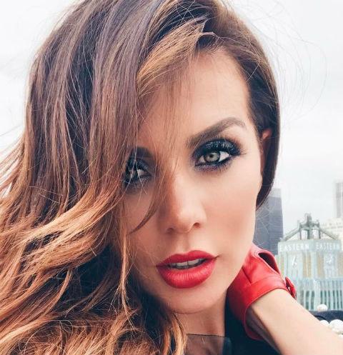 Анна Седокова намекнула на расставание с любимым