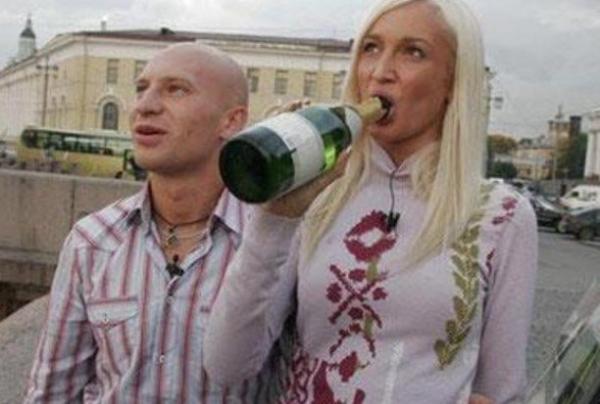 Роман Третьяков разгромил в интервью Ольгу Бузову