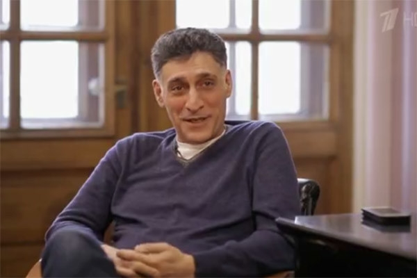 Федор Бондарчук объяснил, почему ушел из дома