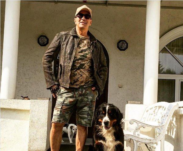Александр Буйнов ляжет на операционный стол