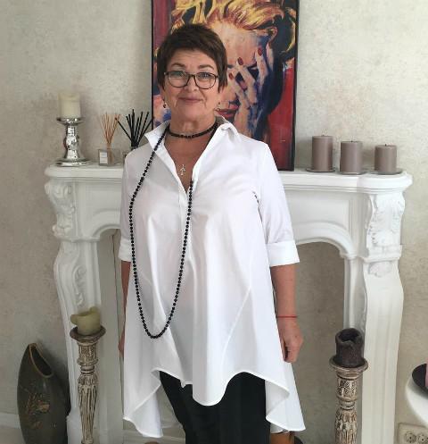 Мама Жанны Фриске обрела счастье в день рождения